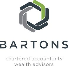 Bartons Medical Logo